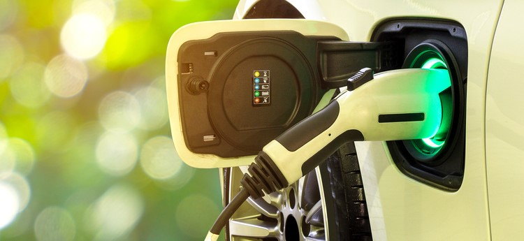 Electric Vehicle Incentives and Charging Station Funding Available