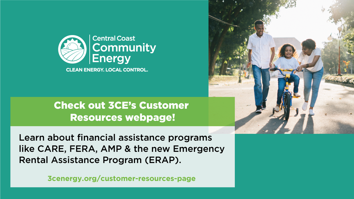 Online Financial Resources Available for 3CE Customers